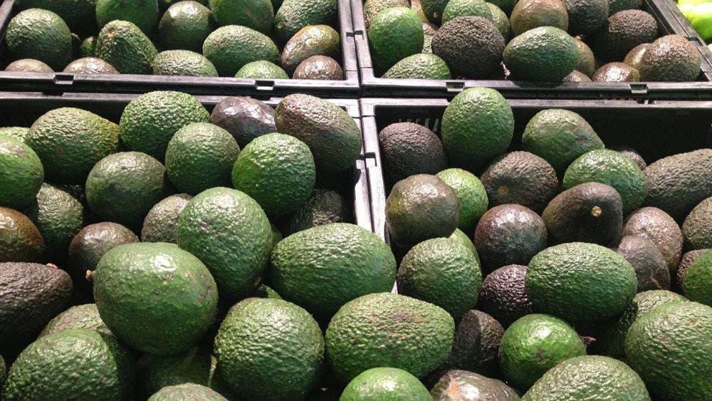 Gracias al Super Bowl, que genera una gran demanda del aguacate mexicano, los productores cumplieron la meta de exportación