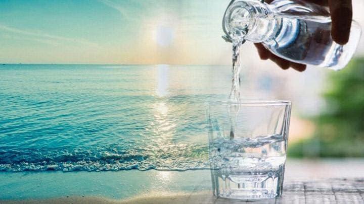Un grupo de investigación global logró transformar agua salobre y agua de mar en agua potable segura y limpia