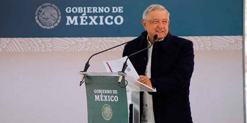México ya compró 140 millones de dosis contra el Covid-19: AMLO