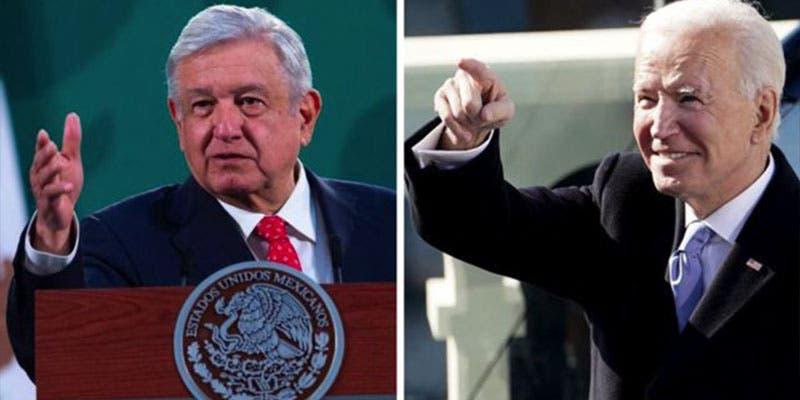López Obrador y Joe Biden tendrán reunión virtual