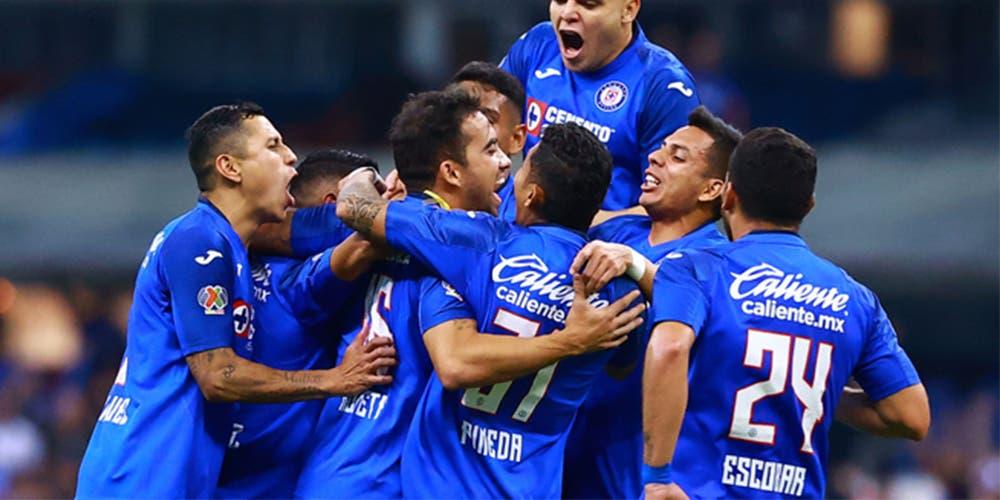 Cruz Azul hará todo para que este futbolista no llegue a Chivas