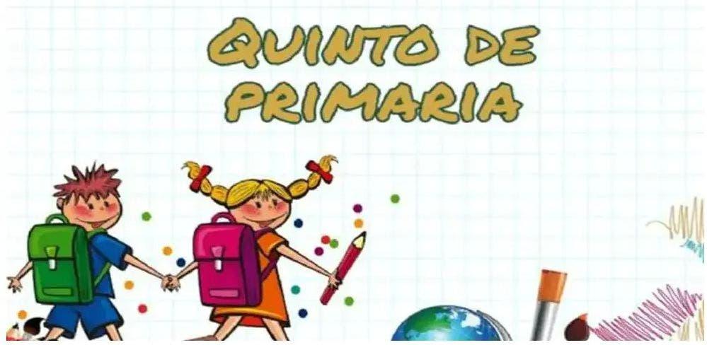Aprende en Casa: Quinto de primaria – 10 de febrero 2021