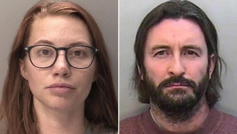 A 13 años de prisión a Paige Poole, condenaron a una niñera, quien violó a una bebé de 18 meses de edad y compartió el video a su novio.