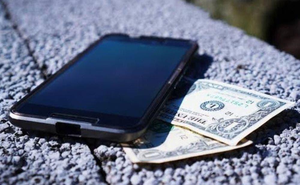 A través de app pide un préstamo de 13 mil, ahora debe pagar 96 mil