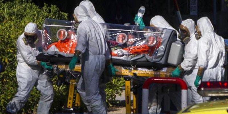 OMS detecta dos posibles casos de ébola en Guinea