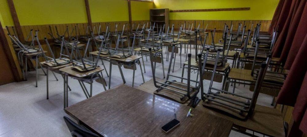 La pandemia del Covid-19 ha generado un duro golpe a la educación en México, pues más de 45 mil estudiantes han desertado
