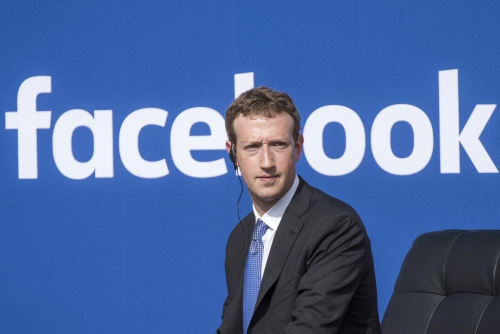 Facebook mostrará menos contenido político a sus usuarios