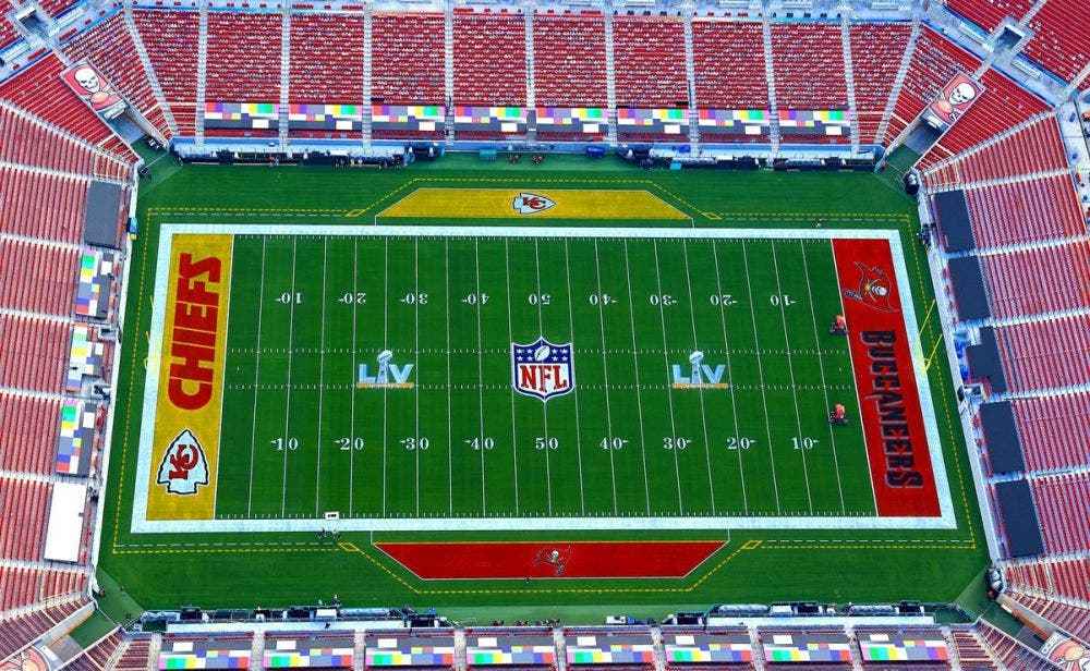 NFL: Super Bowl para 'dummies'