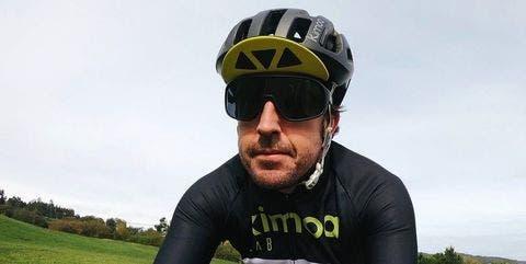 Fórmula 1: Atropellan a Fernando Alonso en Suiza