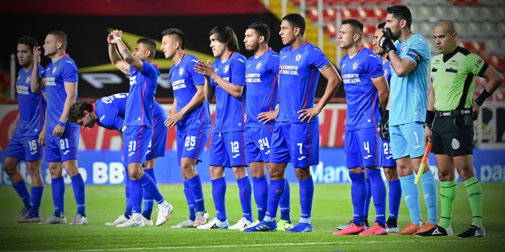 Liga MX: Jugador revela secreto 'oscuro' del Cruz Azul