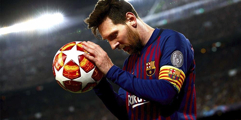 Messi muy cerca de fichar con nuevo equipo europeo