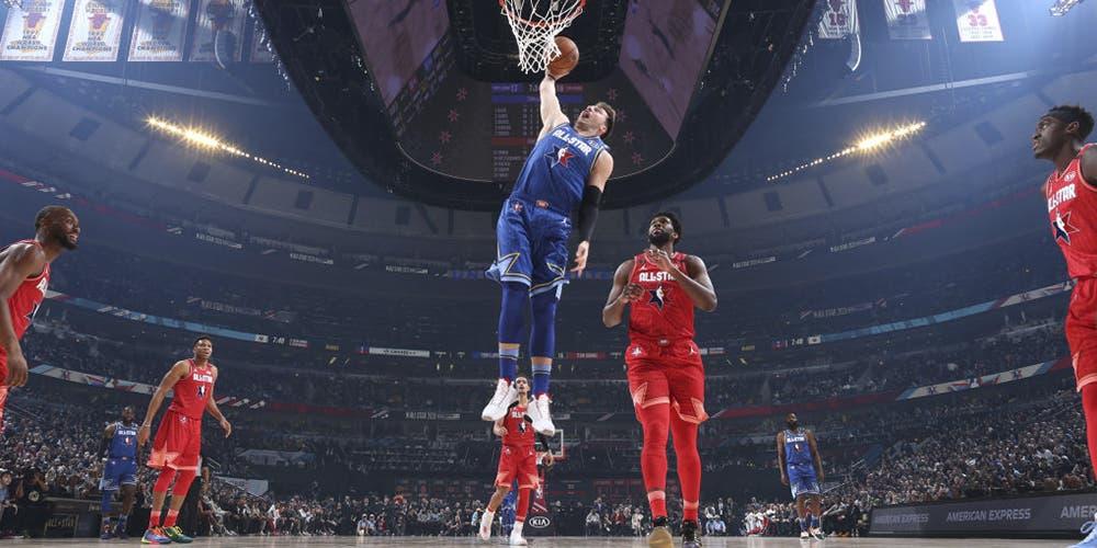 NBA: Capitanes del All-Star Game 2021 y equipos