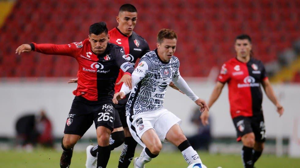 Oficial: Atlas presenta inconformidad contra el Club América