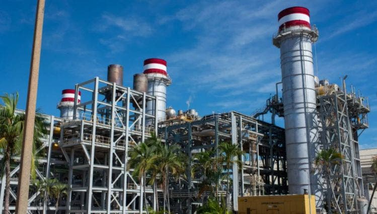 Ante el uso inminente de combustóleo para la operación de termoeléctricas por el desabasto de gas, la Semarnat emitió una alerta