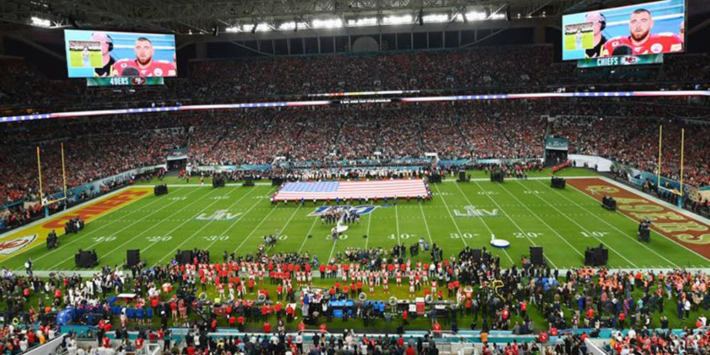 Super Bowl 2021: ¿Habrá público en el partido?