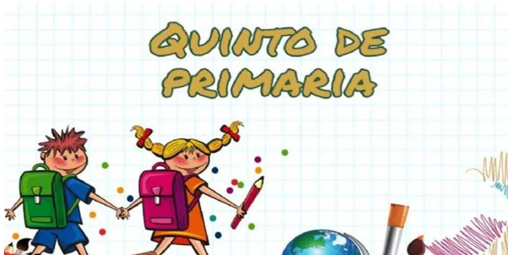 Aprende en Casa: Quinto de primaria – 08 de febrero 2021