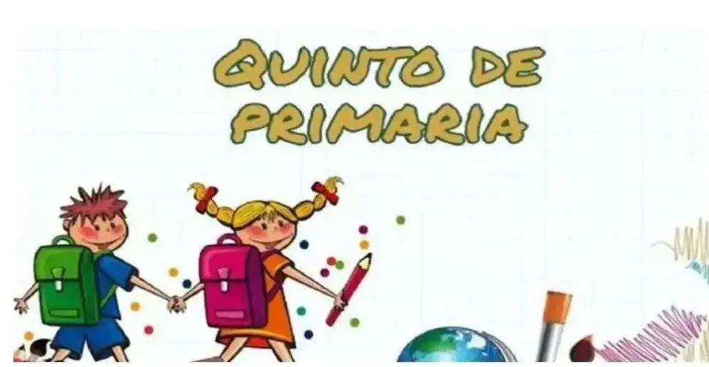 Aprende en Casa: Quinto de primaria – 22 de febrero 2021