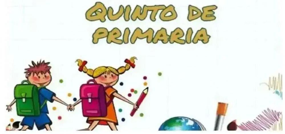 Aprende en Casa: Quinto de primaria – 23 de febrero 2021
