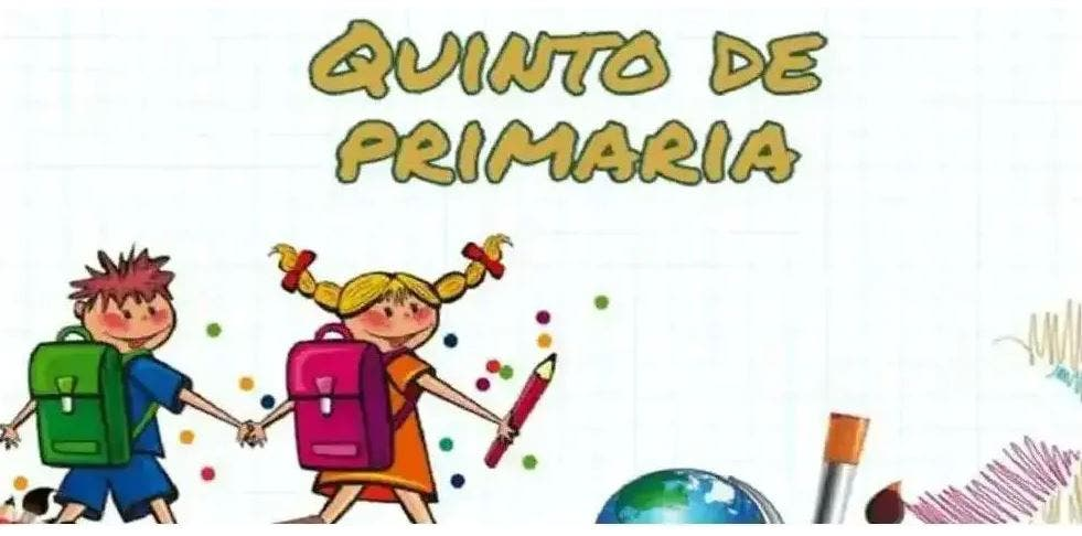 Aprende en Casa: Quinto de primaria – 15 de febrero 2021