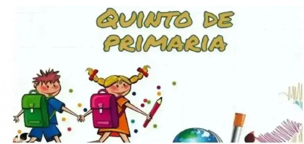 Aprende en Casa: Quinto de primaria – 24 de febrero 2021