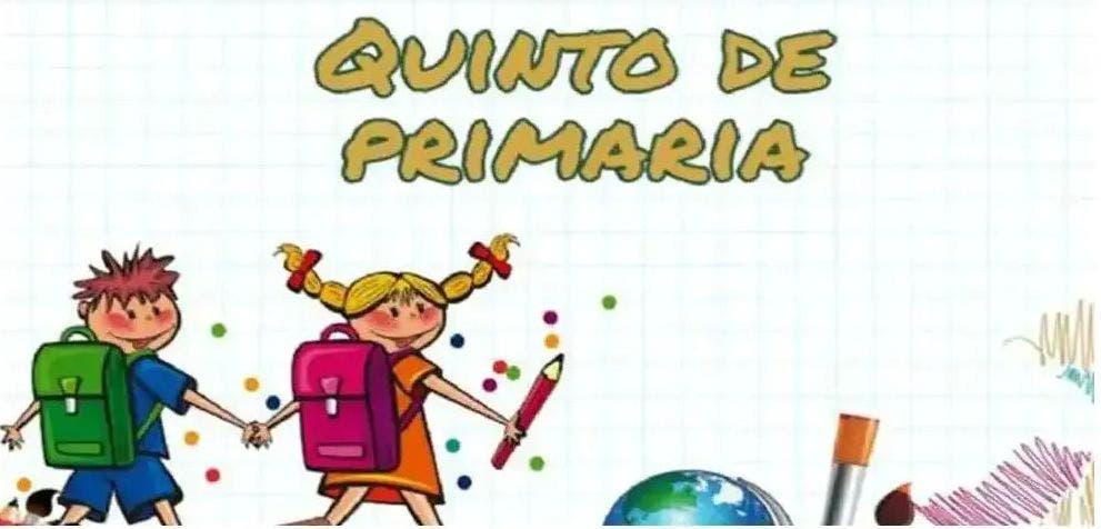 Aprende en Casa: Quinto de primaria – 11 de febrero 2021