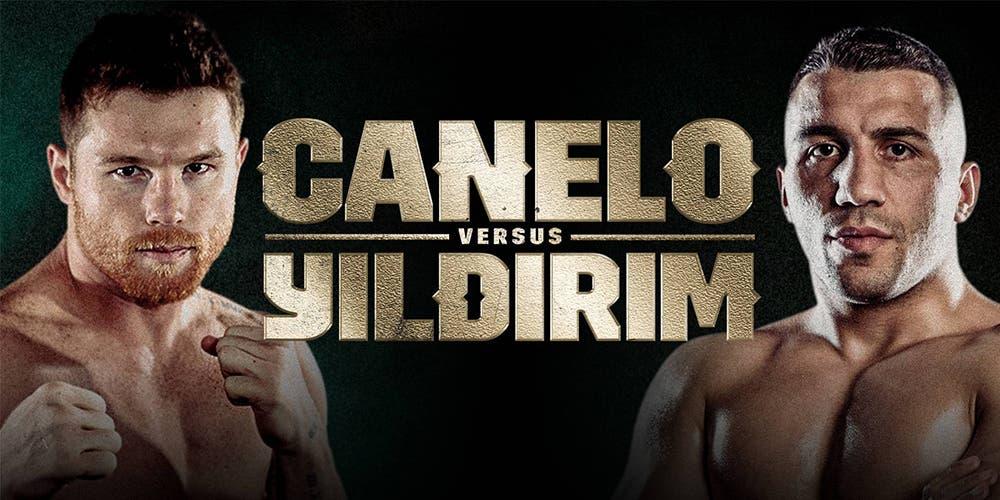 Canelo vs Yildirim: Precio de las entradas ¡increíble!