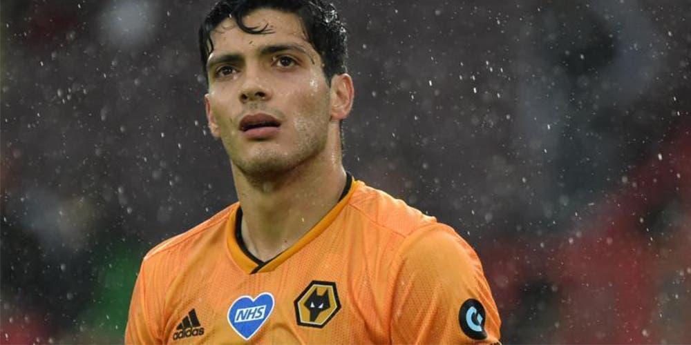 ¡OFICIAL! Wolves revela la fecha para el regreso de Raúl Jiménez