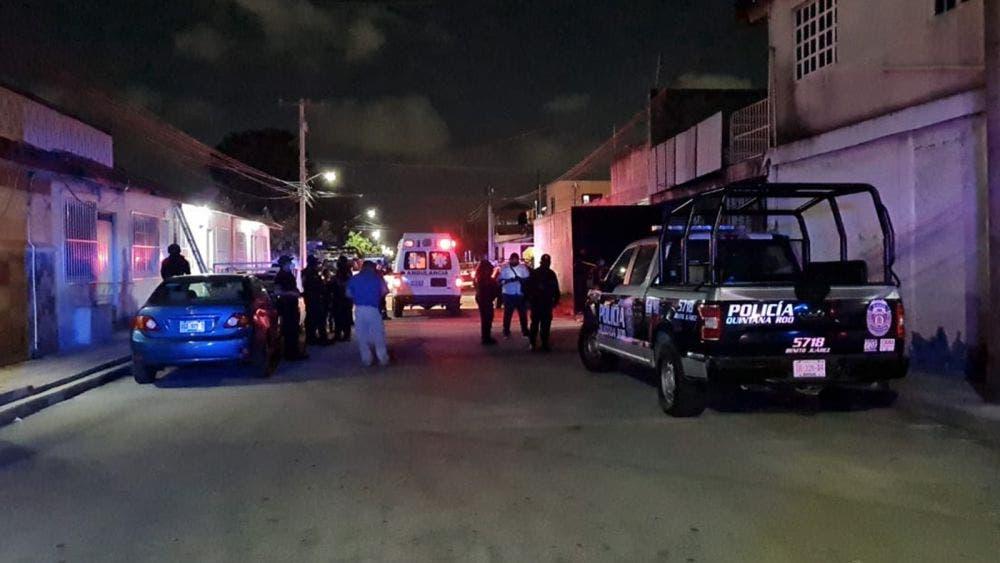 Denuncia mujer en Cancún secuestro y robo de su bebe