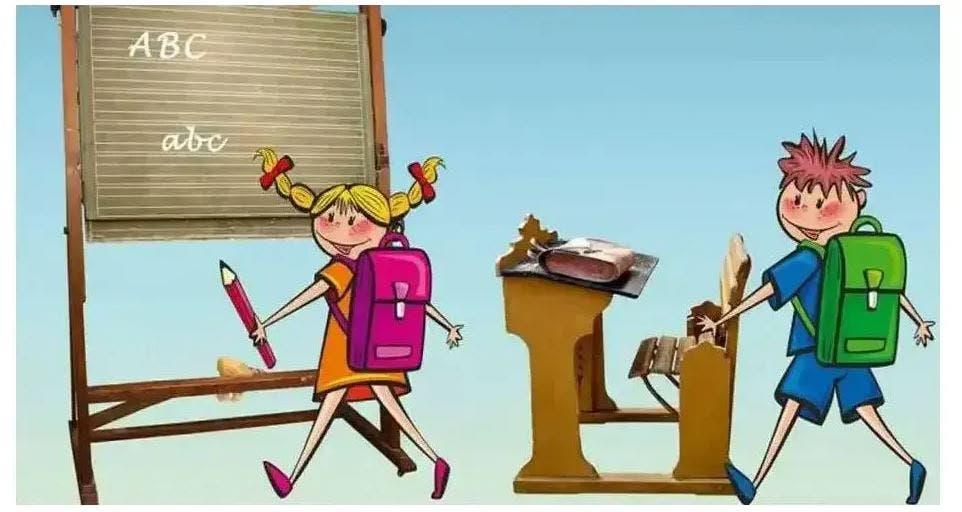 Aprende en Casa: Sexto de primaria – 23 de febrero 2021