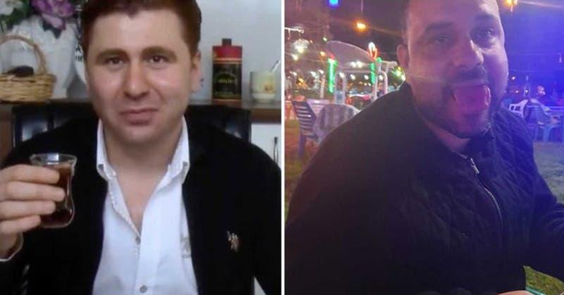 Un hombre intentó matar a su jefe, agregando saliva de un paciente de Covid-19 en su bebida, los hechos se registraron en Turquía