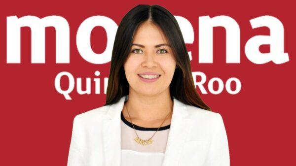 Mesa Chica: Morena pone en riesgo el Distrito 02 con Anahí González.
