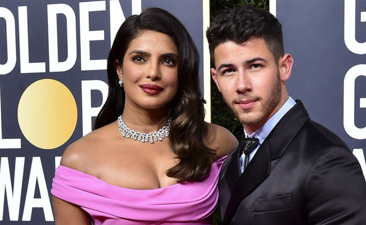 Oscar 2021: Priyanka Chopra y Nick Jonas anunciaran a los nominados