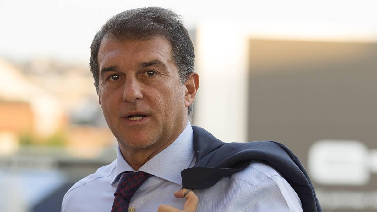 FC Barcelona tiene nuevo presidente