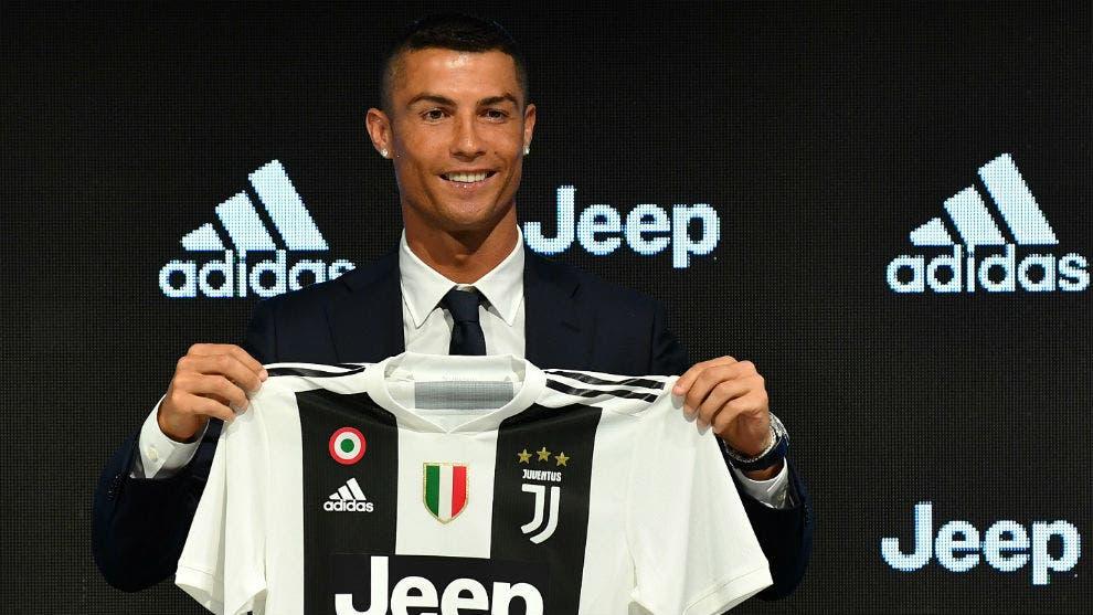 CR7 necesita nuevo equipo; Juventus no piensa renovarlo