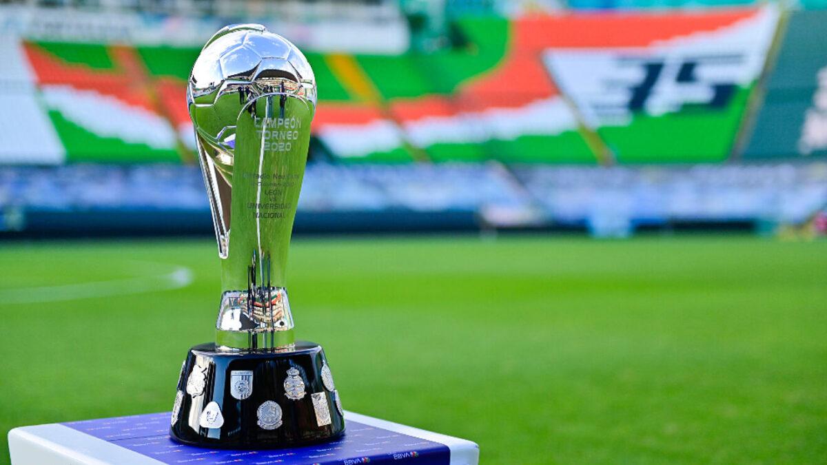 vLiga MX: ¿Hasta cuándo habrá futbol?