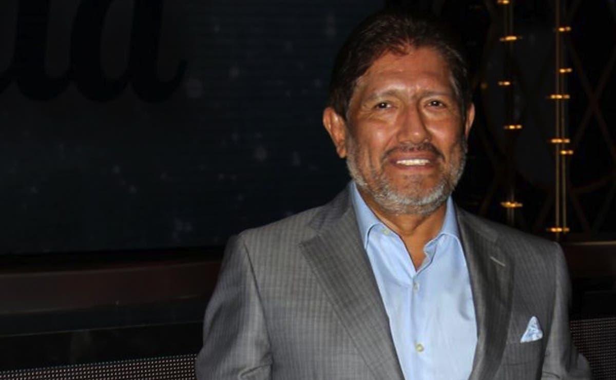 Juan Osorio ya consiguió el remplazo de Gonzalo Peña en telenovela