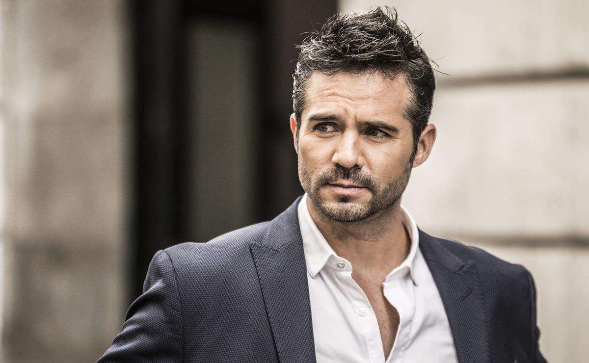 José Ron levante sospecha sobre una posible relación con Sherlyn