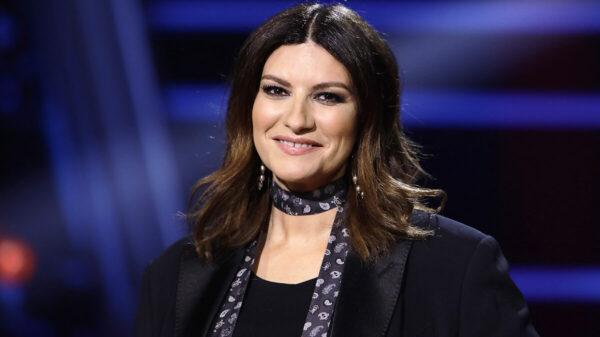 Laura Pusini revela que fue humillada por su disquera tras nominación a Grammy