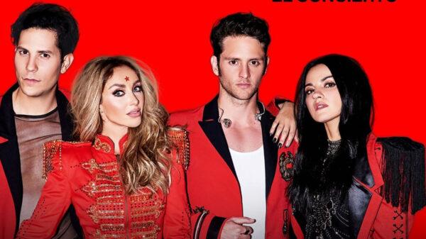 RBD 2021: Hora y canal en donde podrás ver hoy el concierto 'Ser o Parecer'
