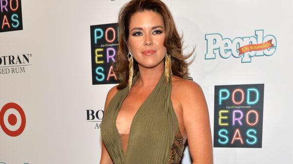 Alicia Machado desea que Danna Paola la interprete en la serie de Luis Miguel