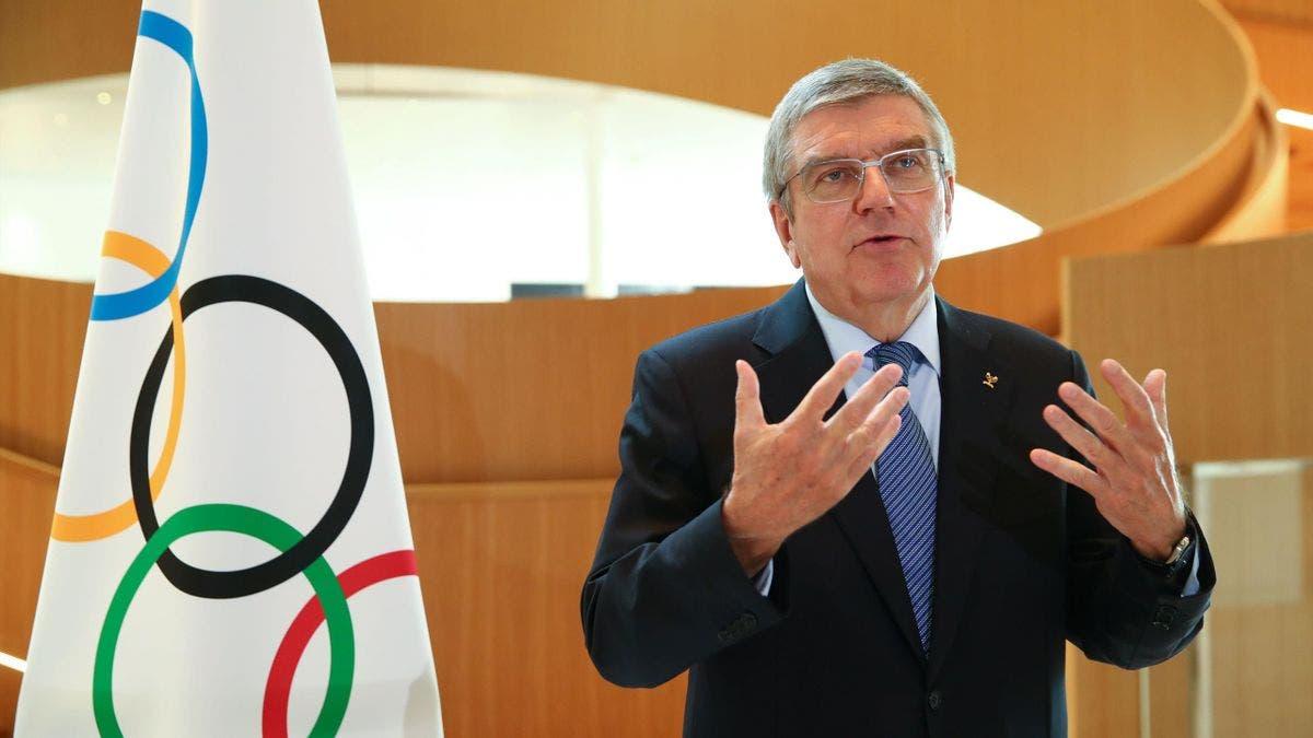 Comité Olímpico Internacional reelige a Thomas Bach