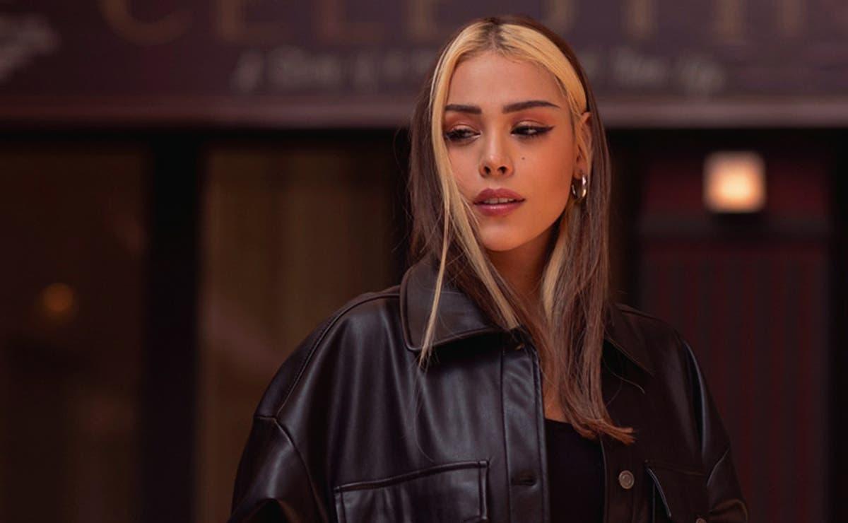 """""""Un año más luchando juntas"""": Danna Paola, manda mensaje tras el 8M"""