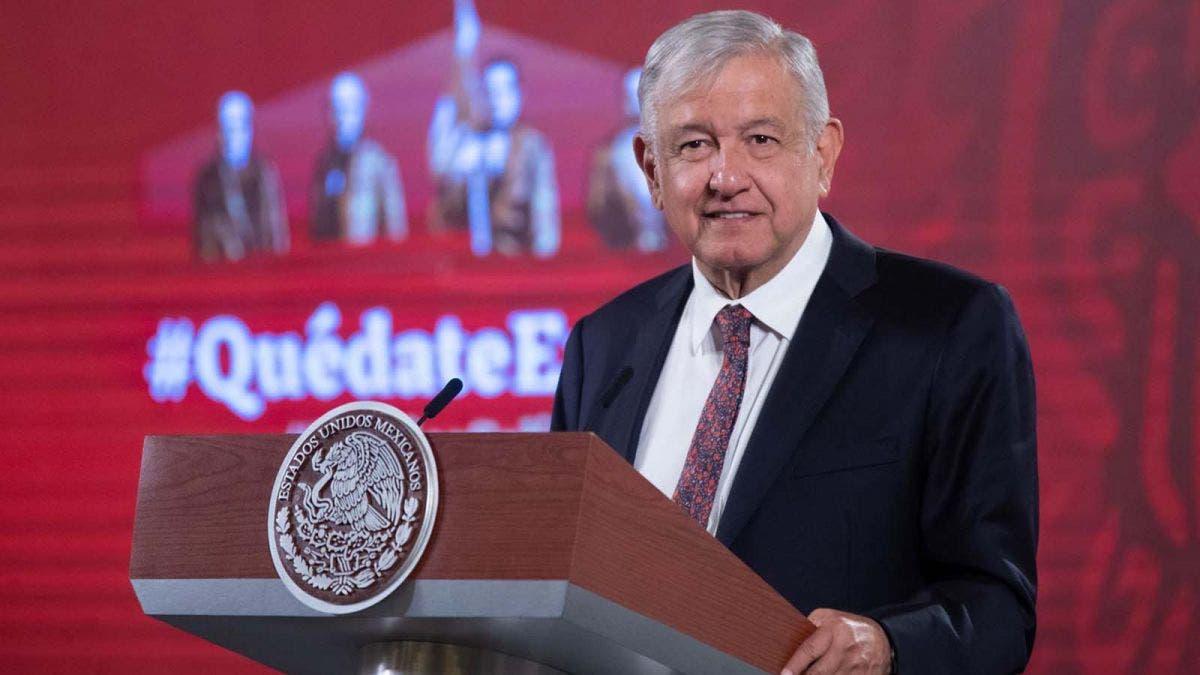 Supervisará AMLO en Yucatán obras del tren maya este fin de semana