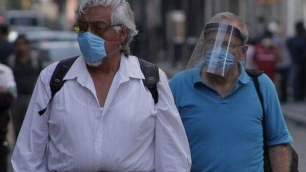 Vacunación de adultos mayores contra Covid en Mérida, será en orden alfabético