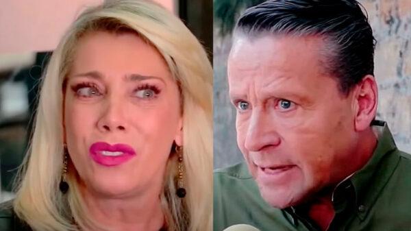 Alfredo Adame advierte a Cynthia Klitbo sobre su hija y Rey Grupero