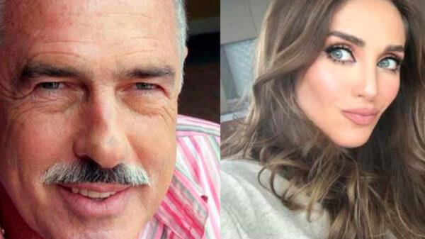 Andrés García y Anahí ¿Fueron novios? El actor revela detalles