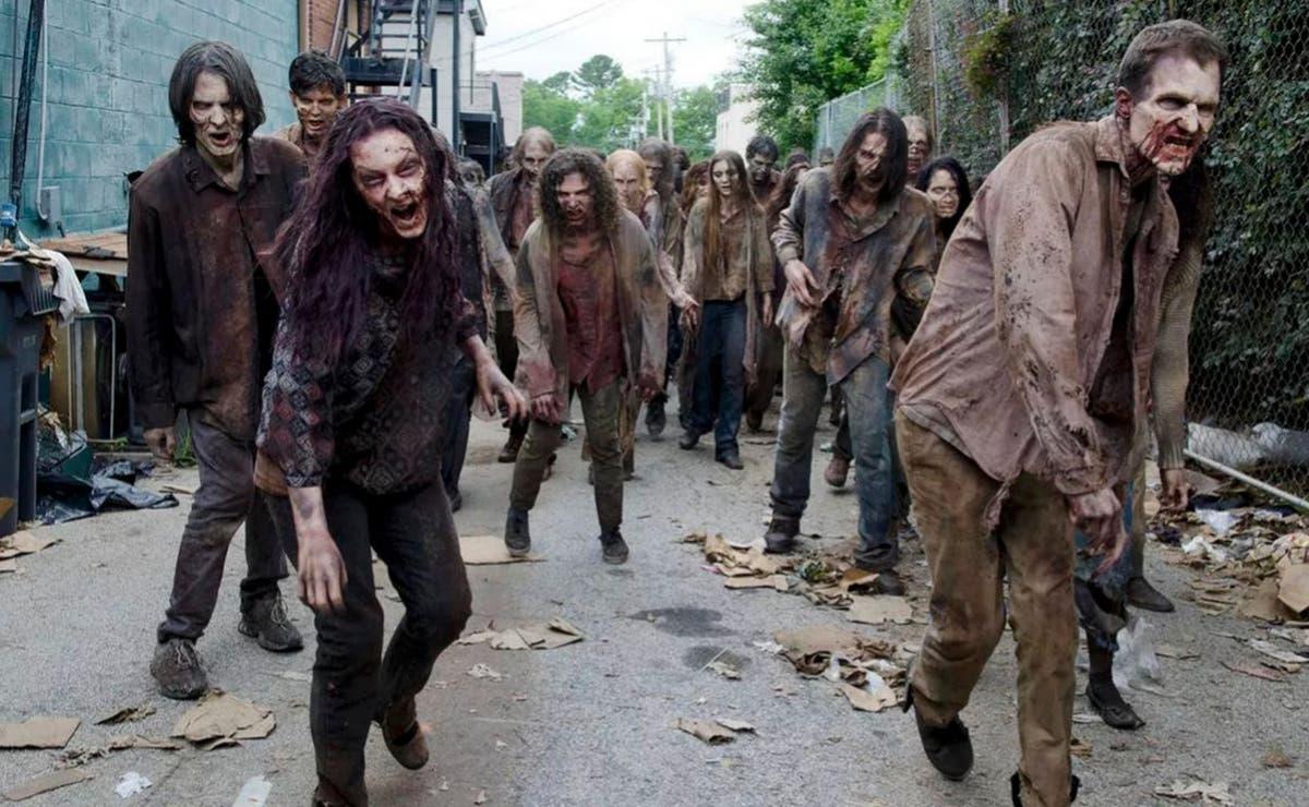 Guía de gobierno de USA para sobrevivir a Apocalipsis zombi se vuelve viral