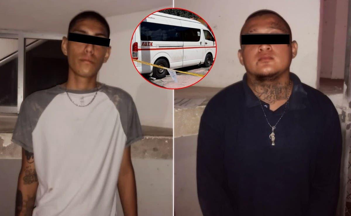 Asesinan a taxista en fraccionamiento de Mérida; detienen a los responsables
