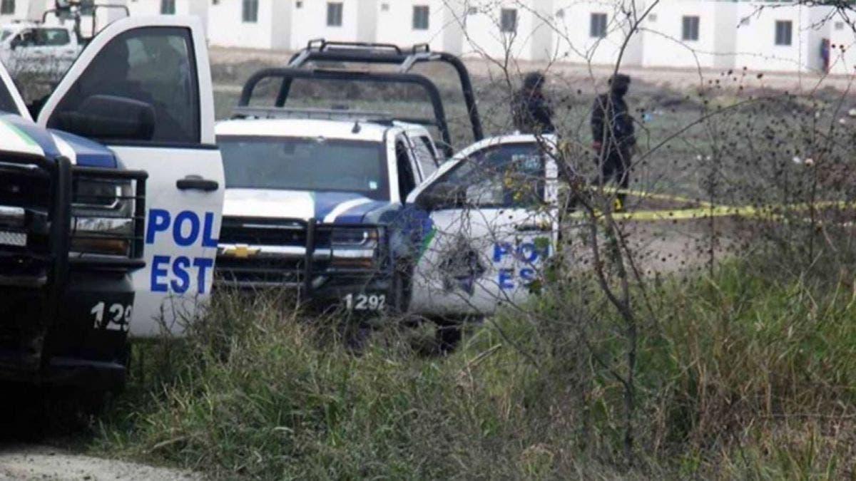 Comando armado asesina a 3 integrantes de una familia en Tamaulipas
