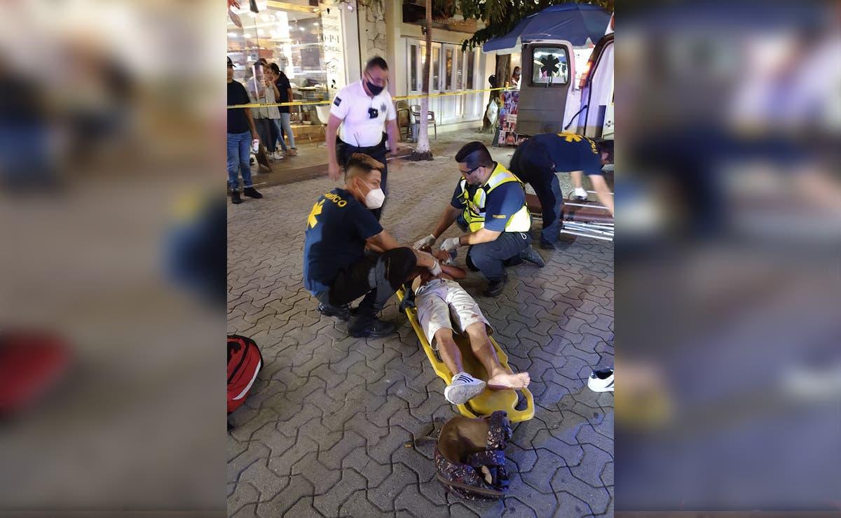 Sugieren empresarios blindar la Quinta Avenida de Playa Del Carmen